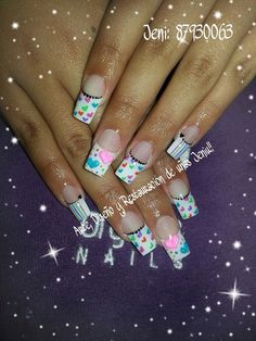 Mani Pedi, Pedicure, Valentine Nail Art, Pretty Nail Designs, Acrylic Nail Art, Stylish Nails, French Nails, Toe Nails, Pretty Nails
