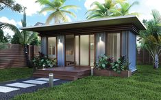 Could Tiny Houses Have a Big Impact on Hawai'i's Future? - Honolulu Magazine - May 2016 - Hawaii