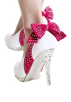 these, are adorable, and i need a place to wear them.