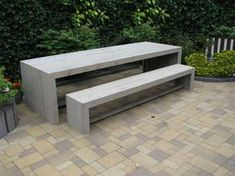 Steigerhouten Tafels - Exclusieve steigerhouten tafels op maat gemaakt! - Steigerhout Furniture | Unieke steigerhouten meubelen & tuinmeubel...