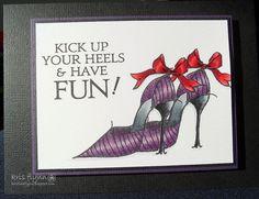 Kick up your heels by kristina1974, via Flickr