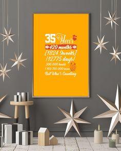 35 Year Anniversary 35th WeddingT-Shirt - Gold wedding sweetheart, wedding cricut ideas, cricut wedding projects #weddinginspiration #weddingideas #weddingphoto, back to school, aesthetic wallpaper, y2k fashion