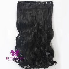 Curly Clip Ins, Crafts With Pictures, Clip In Hair Extensions, Hair Pieces, Curly Hair Styles, One Piece, Beauty, Women, Hairstyles With Extensions