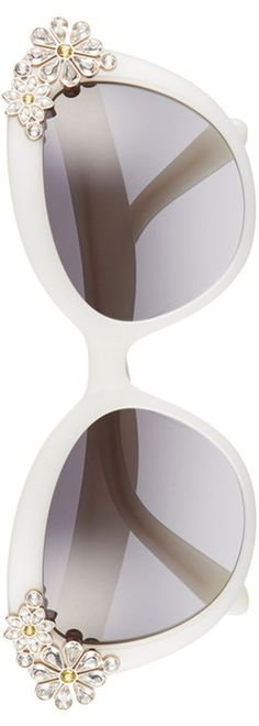 kate spade new york 'karyna' 55mm cat eye sunglasses