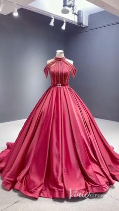 Quince Dresses, Ball Dresses, Ball Gowns, Quinceanera Dresses, Homecoming Dresses, Bridesmaid Dresses, Formal Dresses For Weddings, Wedding Dresses, Burgundy Gown
