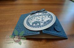 Wonderful Blessing Single Stamp   Buckeye InklingsBuckeye Inklings