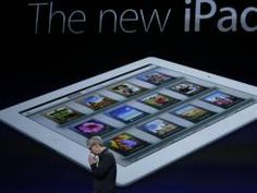 """Demand for the New iPad is """"OFF THE CHARTS""""!  Apple scores another amazing win..."""