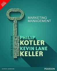 Marketing Management 15/e (Four Color) Paperback ? 2015