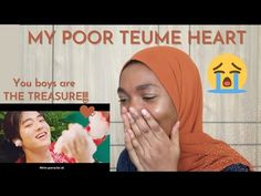 """""""MY TREASURE"""" M/V PREMIERE Reaction **TEUME Reacting to TREASURE for the First Time! - YouTube"""