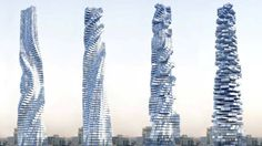 Dynamic-Tower