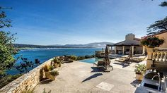 House Goals!! I didn't look up if it sold but Clint Eastwood has impeccable taste!! This would make my day!  #RealEstate #MillionDollarListing #SanJose #SiliconValley #Summer #Ferrari #bentley #art #Carmel #Luxury #Beach #MoreLife #Malibu #SanFrancisco #BayArea #Ocean #Views #Live #InteriorDesign #PebbleBeach #AstonMartin #Travel #montereylocals #pebblebeachlocals - posted by Peter Maturino https://www.instagram.com/petermaturino - See more of Pebble Beach at http://pebblebeachlocals.com/