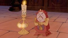 Having a Type-A Personality, as Told by Disney Characters