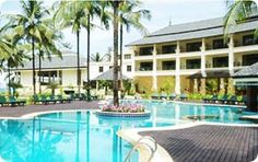 Khaolak Orchid Beach Resort      Hotel Area : Khao Lak Beach     Location : Beach  Traveler Review :    (4 from 5)    Start Rate : 1,725 THB Beach Resorts, Hotels And Resorts, Khao Lak Beach, Orchids, Places To Visit, Outdoor Decor, Travel, Traveling, Trips