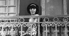 Marilia Pera in the soap opera  Rosinha do Sobrado, 1965