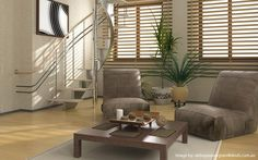 7 easy and effective ways to clean timber venetian blinds.
