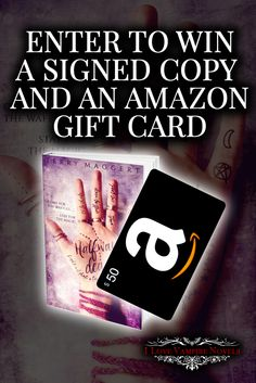 Win A $50 Amazon Gift Card & Signed Paperback From Award Winning Author Terry Maggert