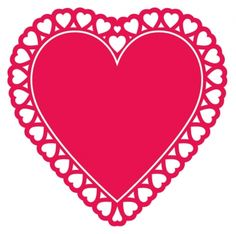 valentine day decorations to print