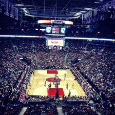 Air Canada Centre the most awesom place to have fun and excite  http://www.cybercartcomics.com/