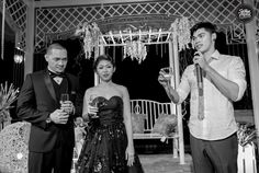 The Koki and Kay Wedding by Santiago Alfonso Fotografia weddings lifestyle and events photographers and videographer from Manila Concert, Wedding, Valentines Day Weddings, Concerts, Weddings, Marriage, Chartreuse Wedding