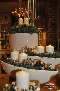 Spray kobber Christmas Is Coming, Christmas 2017, All Things Christmas, Christmas Wreaths, Christmas Crafts, Christmas Decorations, Xmas, Trending Crafts, Christmas Arrangements