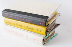 DIY Zipper Book Clutch-- Interesting, but there is just something that feels wrong about doing this to a book, old or not!