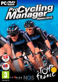 Pro Cycling Manager 2012 İndir (Full/PC)