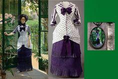 Impresionismo, moda y modernidad http://castigodedior.blogspot.com.es/2013/10/impresionismo-moda-y-modernidad.html