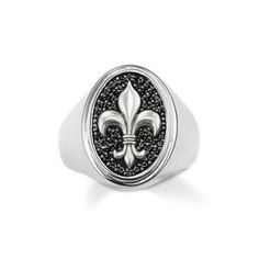 Thomas Sabo Ring Tr1803-051-11 94% Off A$17.00Save: 94% off