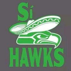 Si hawks!!