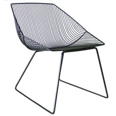 Bend Seating Bunny chair