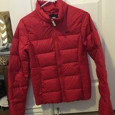 Nike winter coat Never worn Nike coat Nike Jackets & Coats Puffers