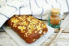 glutenvrije banketstaaf Banana Bread, Dutch, Oven, Desserts, Food, Meal, Dutch Language, Hoods, Dessert