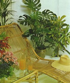 relaxing 80s style