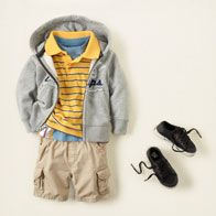 The Children's Place- Extra 20% off everything with promo code through January 5. Visit Best Free Stuff Guide to know more. http://www.bestfreestuffguide.com/Free_The_Children%27s_Place_Coupons