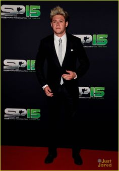 Niall Horan Makes First Post-One Direction Break Appearance at Sport Personality of the Year Awards: Photo #908200. Niall Horan suits up for the 2015 Sport Personality of the Year Awards held at the Titanic Building on Sunday evening (December 20) in Belfast, Ireland.    The 22-year-old…
