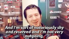 I love this guy! <3 #owlcity #adamyoung