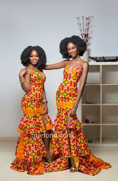 Kente gowns african prom dresses, african fashion dresses, african in African Inspired Fashion, African Print Fashion, Africa Fashion, African Prints, African Fabric, African Prom Dresses, Latest African Fashion Dresses, African Dress Styles, African Wear Designs