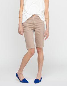 Ragnhild Shorts - Won Hundred  (I don't normally wear shorts, but these I like)