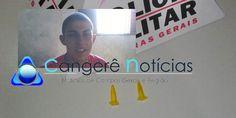 Homem retorna para prisão por praticar tráfico de drogas em Campos Gerais-MG
