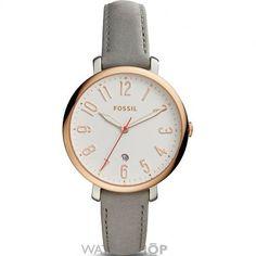 Ladies' Fossil Jacqueline Watch