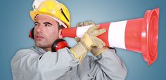 Hearing Protection Technologies for the Future -- Occupational Health & Safety Hearing Protection, Hearing Aids, Earmuffs, Technology, Health, Politics, Future, Tech, Future Tense