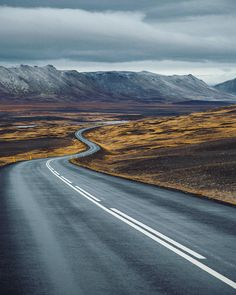 North Iceland / photo by unclescrooch