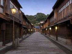 Kanazawa, Japan: The bullet train is opening up the country's Edo heritage - Asia - Travel - The Independent
