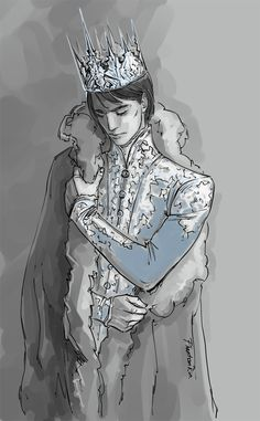 "Dorian, the reluctant King (""Throne of Glass"" by Sarah J.Maas @ sjmaas.tumblr.com/ )"