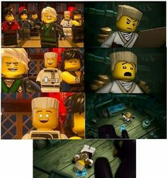 I SAW THE TRAILER FOR THE NINJAGO MOVIE WHO ELSE IS ANGRY THE PEOPLE ARE NOT THE SAME VOICES AND THEY PEOPLE DON'T LOOK LIKE THEY SOLD UGHHHHHHHHHH IT MAKES ME SOOOOOOOOOOOOOOOOOOOOOO MADD