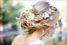 Wedding Hairstyle For Curly Hair » Best Wedding Hair Styles