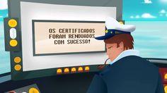 O QUE É PKI? Gerenciamento de todos os certificados digitais da TrustSign e de outras certificadoras.
