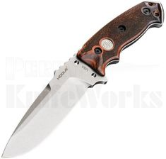 """Perry Knife Works - Hogue EX-F01 SIG Sauer Fixed Blade Knife (5.50"""" Stonewash) 37175, $212.46 (http://www.perryknifeworks.com/hogue-ex-f01-sig-sauer-fixed-blade-knife-5-50-stonewash-37175/)"""