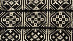 Large patterns