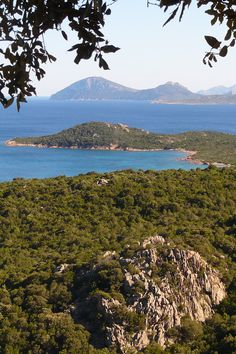 i-escape blog / What's your Sardinia holiday style / Costa Smeralda Sardinia
